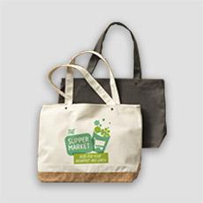 Pirkinių krepšiai ir maišeliai