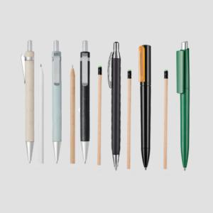 Rašikliai, pieštukai, žymekliai